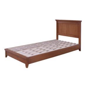 ロブ ベッド〈GUY-656〉シングルベッド 寝具 レトロ ノスタルジック インテリア 家具 おしゃ...