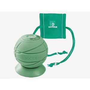 ドリームファクトリー Dr.Air 3Dコンディショニングボールスマート CB-04GN [グリーン...