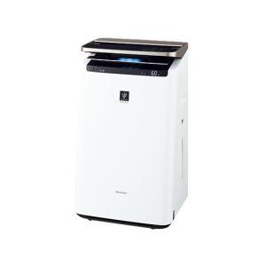 シャープ 加湿空気清浄機 KI-NP100|エクセレトップ