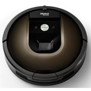 【ロボット掃除機】ルンバ980 R980060...