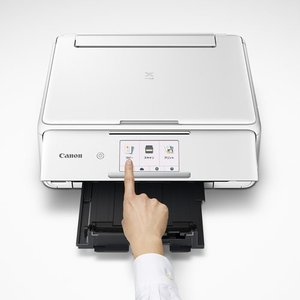 Canon プリンター インクジェット 複合機...の詳細画像2