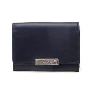 TUMI トゥミ アウトレット カードケース 042405-D ブラック|excelworld