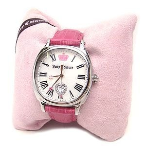 JUICY COUTURE ジューシークチュール レディース 時計 ウォッチ ピンク エクセルワールド|excelworld