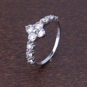 スイート10 PT リング ダイヤモンド 1.00ct 465396 excelworld