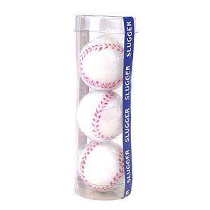 キャンドル ベースボール 三個入 B5522-00-40|excelworld