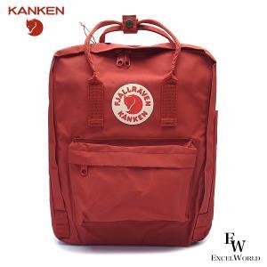 フェールラーベン リュックサック KANKEN カンケン F23510 バックパック レディース メンズ FJALLRAVEN 325 ディープピンク DEEP RED|excelworld