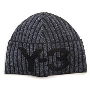 ワイスリー Y-3 ニット帽 CH1 REFLECTIVE BEANIE GK0638 メンズ レディース BLACK/SILVER REFLECTIVE ワイスリー エクセルワールド ブランド|excelworld
