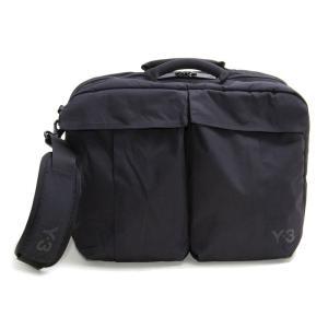 ワイスリー Y-3 ショルダーバッグ バッグ CLASSIC HOLDALL GK2085 メンズ BLACK ワイスリー エクセルワールド ブランド おしゃれ ビジネスバッグ|excelworld