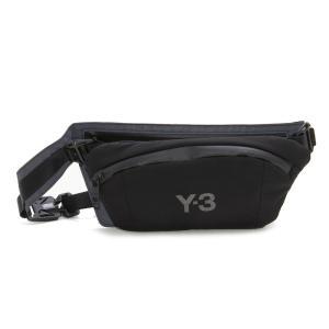 ワイスリー Y-3 ベルトバッグ ウェストバッグ CH1 REFLECTIVE BELT BAG GK2088 メンズ レディース NIIGHT GREY ワイスリー エクセルワールド ブランド おしゃれ|excelworld