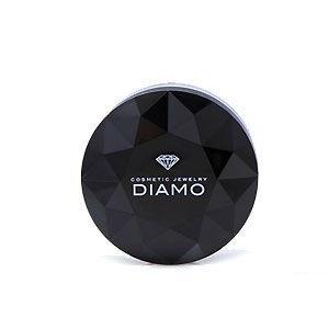 DIAMO ディアモ フェイスパウダー ディアモルースパウダー  天然ダイヤモンド(光沢成分)配合 NU700510 エクセルワールド|excelworld