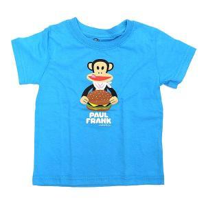 SMALL PAUL スモールポール アパレル KIDS Tシャツ ターコイズ excelworld