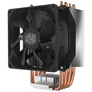Cooler Master Hyper H412R サイドフロー型CPUファン Intel/AMD両...