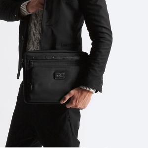 【返品・交換不可】wjk × TUMI Medium Laptop Cover 26164DCye【 ラップトップカバー パソコンケース ビジネスバッグ ダブルネーム 】【MENS】|exclusive
