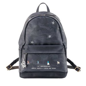 GENTIL BANDIT ジャンティバンティ LIMITED EDITION BACKPACK 10周年限定バックバッグ GB10E-BP-DIGI|exclusive