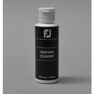 Footjoy フットジョイ Leather Cleaner|excorsgolf