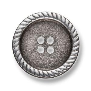 純銀(イブシ) 20mm [EXCY最高級ボタンコレクション]|excy