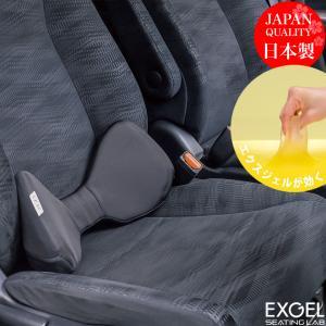 EXGEL ハグドライブ ランバークッション HUD11 クッション 座布団 エクスジェル プレゼン...