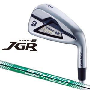 BRIDGESTONE(ブリヂストン ゴルフ TOUR B JGR 2019 HF3 アイアン 5本...