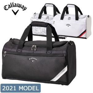 Callaway(キャロウェイ) Sport 21 JM スポーツ 21 ボストンバッグ [2021モデル]|EX GOLF PayPayモール店