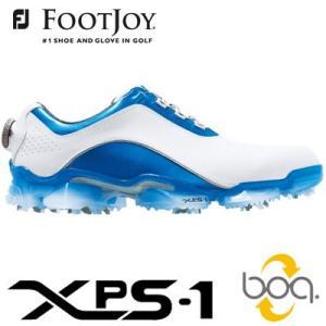 FOOTJOY(フットジョイ) XPS-1 Boa ゴルフ ...