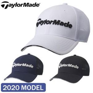 TaylorMade(テーラーメイド) メッシュキャップ メンズ CCN24