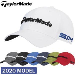 TaylorMade(テーラーメイド) ツアーレイダーキャップ メンズ KY789