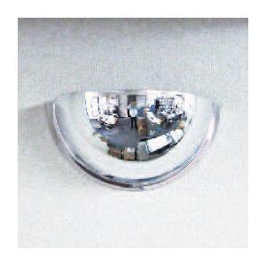 ダイマツ 半球ミラー ハーフ(R-50H)|exis