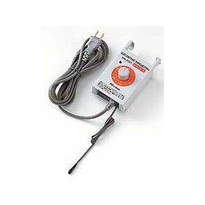 ヒーター用サーモスタッド(電子温度調節器)|exis