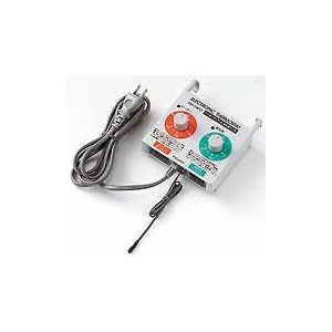 ヒーター&換気扇用サーモスタッド(電子温度調節器)|exis