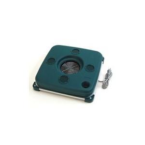 加温加湿器(室内・屋外温室両用)|exis