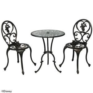 ホームユース ファンタジアテーブルセット(TD-F01)(47709800)【ガーデンファニチャー テーブル】|exis