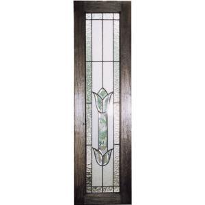 レトロ ステンドグラス チューリップ(87031)|exis