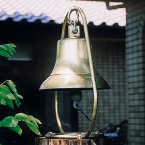 レトロ アンティーク鐘 すえ置き型(99025)|exis