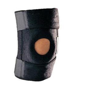 簡単装着 膝サポーター 左右兼用 ジョギング ウォーキング 登山 怪我防止 膝保護に|exlead-japan