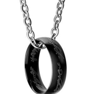 シンプルなレプリカネックレスです。ユニセックスで使える人気No1アイテムです。シンプルなデザインなの...