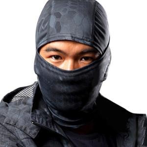 タクティカルマスク 目出し帽 フルフェイスマスクオートバイサイクリングハンティング マスク 送料無料|exlead-japan