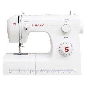 SINGERシンガー 電動ミシン TraditionII SN521 ミシン糸 セット 初心者 入学 ジーンズも縫える コンパクト 入園 準備 縫い物 裁縫 exlead-japan