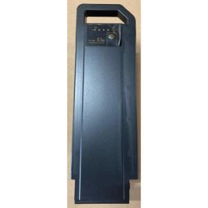 アシらく・ドゥー 電動アシスト三輪自転車専用 リチウムイオンバッテリー 8.5Ah ブラック KH-BA09|exlead-japan