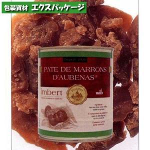 【池伝】アンベール マロンペースト 1kg缶 310123|expackage