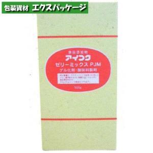 【池伝】アイコク ペクチンゼリーミックスPJM 500g 520241|expackage