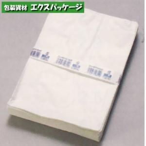 【福助工業】ニューホワイトパック 5号 紐付 500入 0180671 expackage