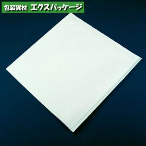 【オリジナル】EP バーガー袋 15号 150×150mm 白無地 100入
