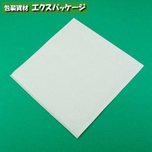バーガー袋 EP 12-12 120×120mm 白無地 内ラミ加工 エクスパッケージオリジナル商品 100枚入|expackage