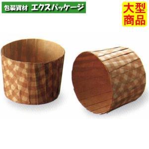 【天満紙器】M110 ITカップ (シンプルチェック) 2000入 2600013 【ケース販売】|expackage