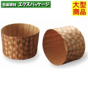 【天満紙器】M111 ITカップ (シンプルチェック) 2000入 2600014 【ケース販売】|expackage