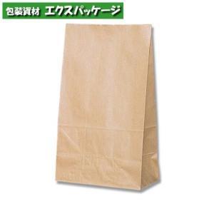 角底袋 未晒無地 No.14 100枚入 #004011400 バラ販売 シモジマ expackage