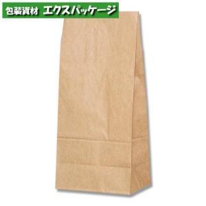 角底袋 未晒無地 No.25 100枚入 #004012500 バラ販売 シモジマ expackage