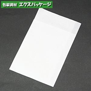 【イデシギョー】6ツ折紙ナプキン ストレート 白無地 10000入【ケース販売】|expackage
