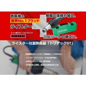 ライスター純正品3点セット ライスターベーシックセット 運賃無料|expantay|02
