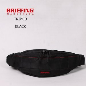 BRIEFING (ブリーフィング)  TRIPOD  / 2colors|explorer